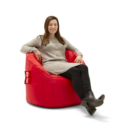 Brilliant Big Joe Lumin Bean Bag Chair Available In Multiple Colors Uwap Interior Chair Design Uwaporg