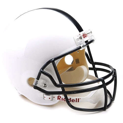Penn State Nittany Lions Riddell Full Size Authentic Helmet