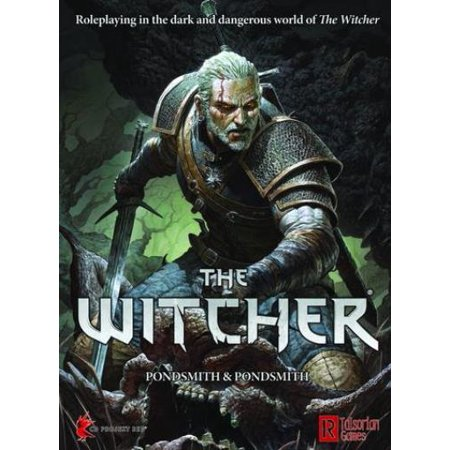 Witcher, The New