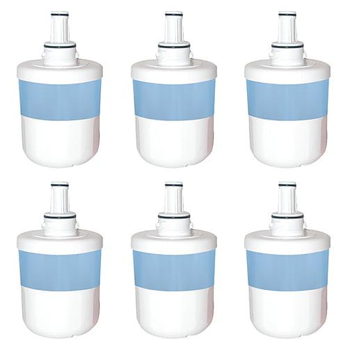 Aqua Fresh Replacement Water Filter for Samsung DA29-0000...