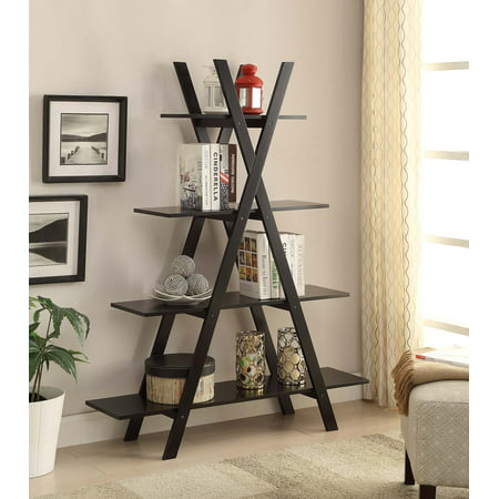 Atlas Bookshelf (Convenience Concepts Oxford