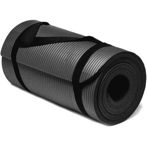 Sivan Health and Fitness Kids' Yoga Mat for Exercise, Yoga and Pilates
