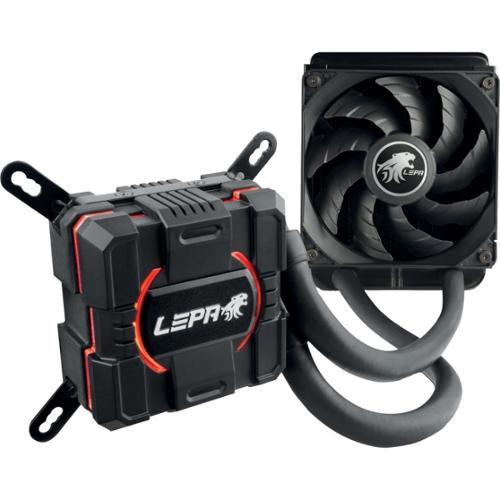 LEPA All-In-One Liquid CPU Cooler