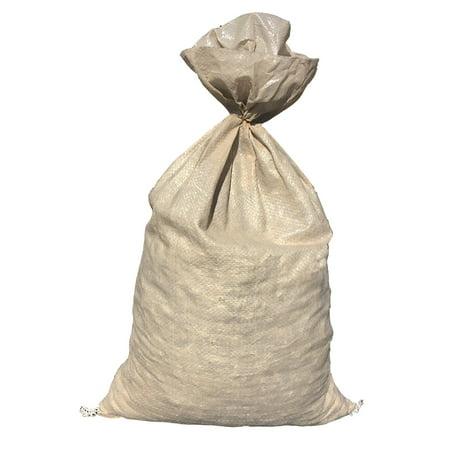 Sandbags For Flooding Size 14 X 26 Beige Empty Whole Bulk Sand Bag Flood Water Barrier Curb Tent Bags