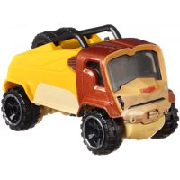 Hot Wheels Collector Disney Simba Character Vehicle