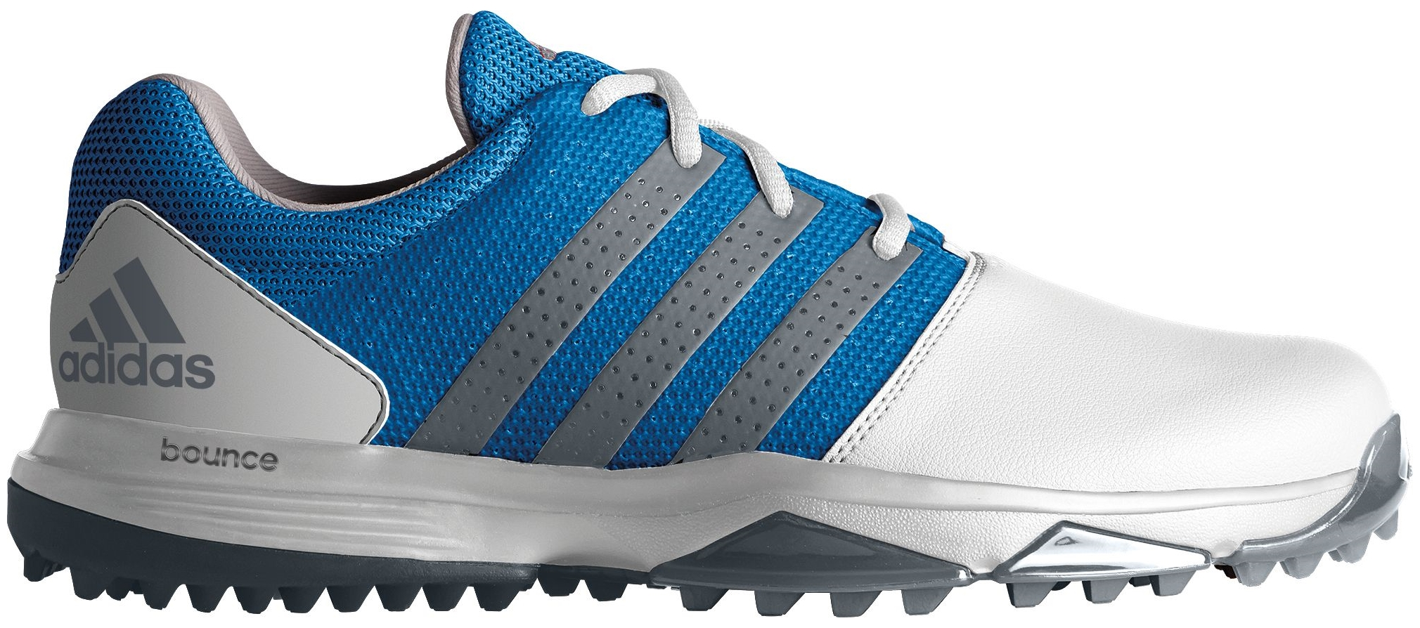 adidas 360 TRAXION Golf Shoes by