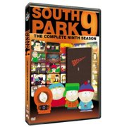 South Park: The Complete Ninth Season (Full Frame) by PARAMOUNT HOME VIDEO