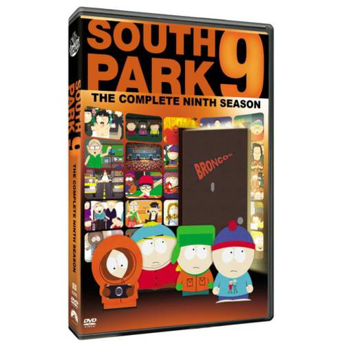 South Park: The Complete Ninth Season (Full Frame)