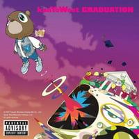 Graduation (CD) (explicit)