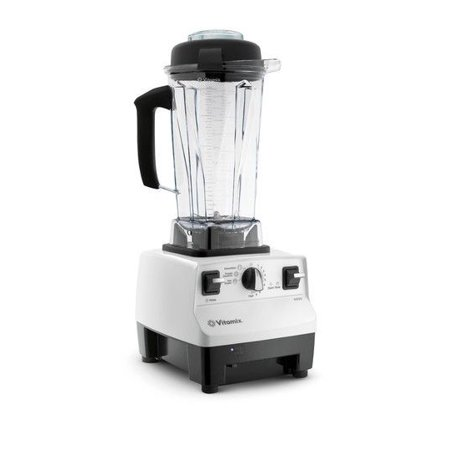 Vitamix 1889 Blender White (Certified Refurbished) 1889