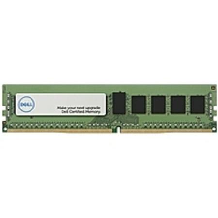 - Refurbished Dell SNPFN6XKC/8G 8 GB Memory Module - DDR4 SDRAM - DIMM 288-Pin - PC4-17000 - 2133 MHz - 1.2 V - 2Rx8