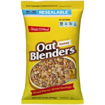Breakfast Cereal: Oat Blenders