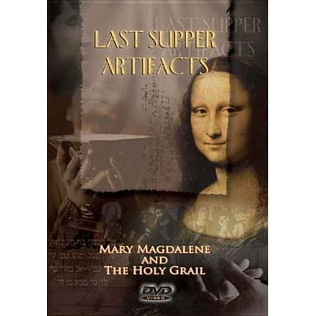 Last Supper Artifacts (DVD) - The Last Supper Club Halloween