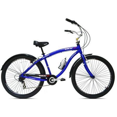 29 Men S Genesis Astra Gx7 Bike Blue