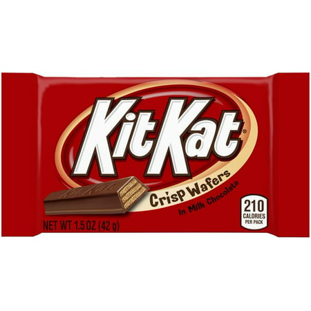 KIT KAT BIG KAT Wafer Bar, 1.5 oz