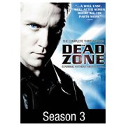 Dead Zone: Season 3 (2004) by