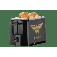 DC Wonder Woman 2-Slice Toaster