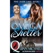 Omega Shelter - eBook