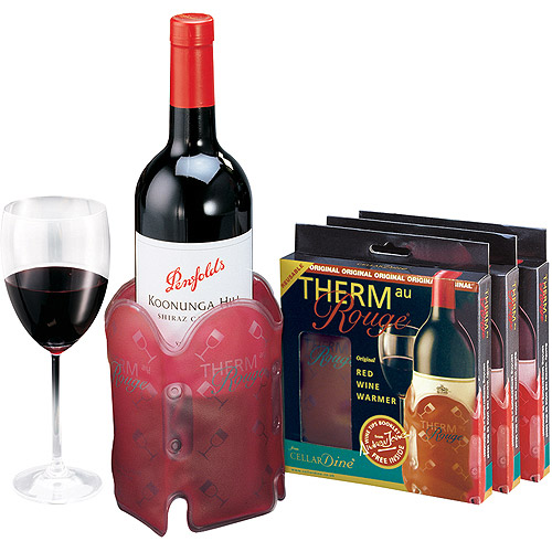 Automatic Wine Aerator
