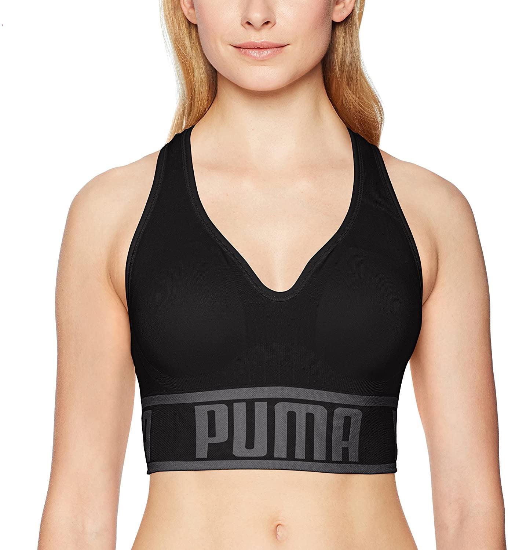 PUMA - PUMA Women's Original Apex Seamless Sports Bra M - Walmart.com