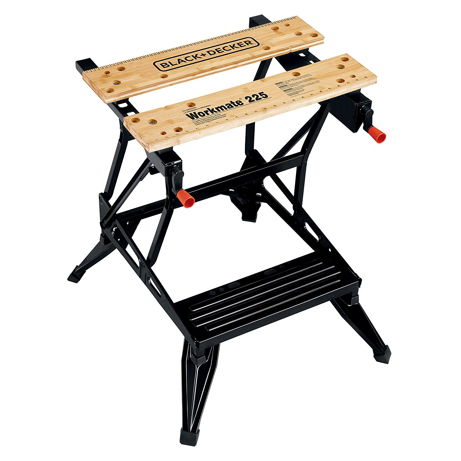 BLACK+DECKER WM225 Workmate 225 Portable Work Center and Vise