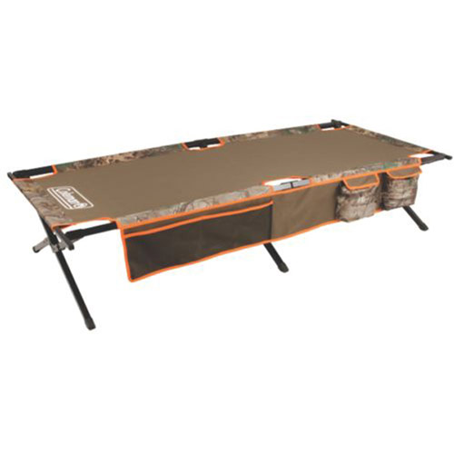 Coleman Trailhead RT XTRA-C Cot by COLEMAN
