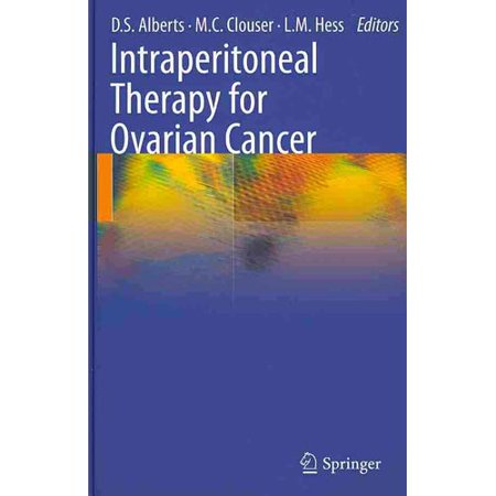 Intraperitoneal Therapy For Ovarian Cancer
