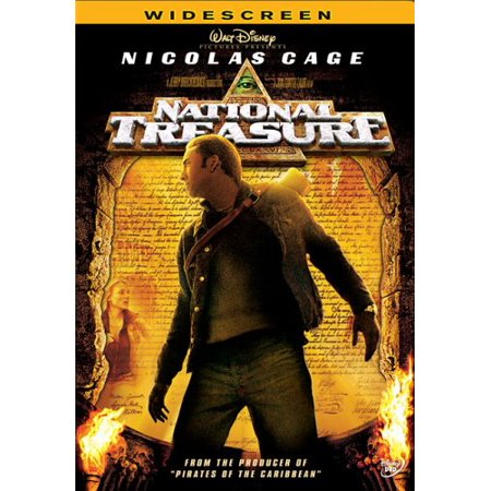 National Treasure (DVD) (Disney Treasures Annette)