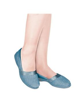 f5d6a0306f7661 Product Image Women s Foamtreads All Season Slip On Slippers-Medium Width
