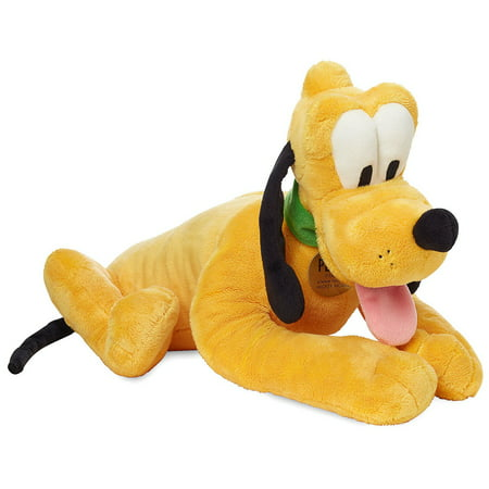 Mickey Mouse Dog (Disney Mickey Mouse Pluto)