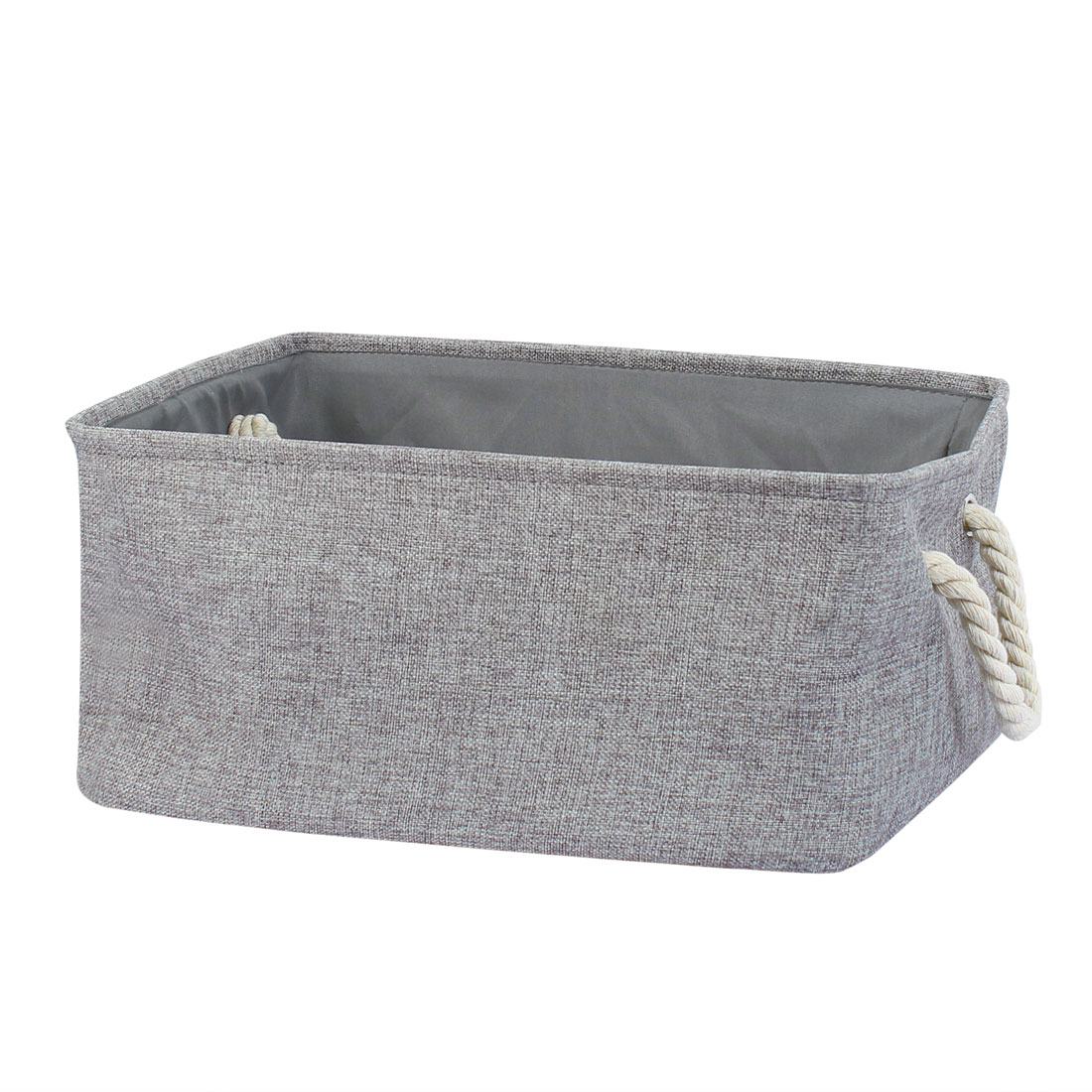 Collapsible Fabric Storage Bins Basket Toys Towels Storage Container Walmart Com Walmart Com