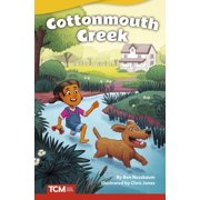 Cottonmouth Creek - eBook
