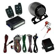 Best Car Alarms - Scytek Astra A20 Car Alarm Security System Review