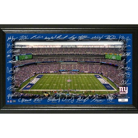New York Giants Highland Mint (New York Giants Highland Mint 12