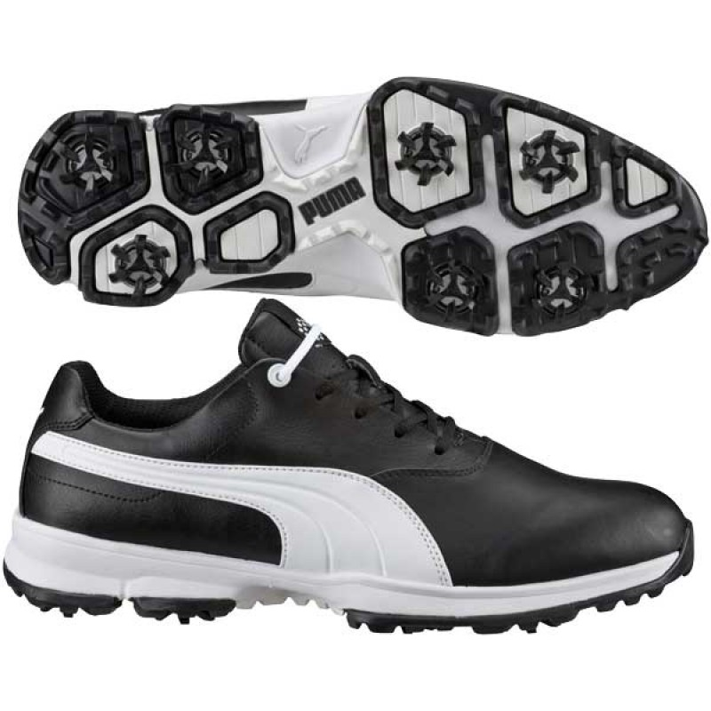 Puma Ace Mens Golf Shoes by Puma