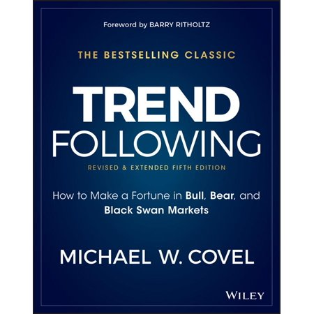 Trend Following : How to Make a Fortune in Bull, Bear, and Black Swan Markets - Bull And Bear Chicago Halloween