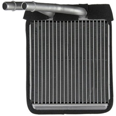 - HVAC Heater Core for Cadillac Escalade, Chevy Avalanche, Silverado, Suburban