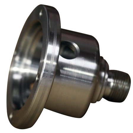 LHB Lathe Handwheel Accessory, Used on outboard end of lathe headstock to position work by hand (once lathe is switched off) By Nova Ship from US