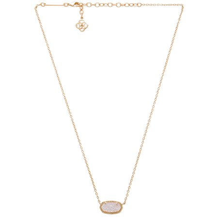 Kendra scott elisa rose gold pendant necklace 4217713833 kendra scott elisa rose gold pendant necklace 4217713833 aloadofball Choice Image