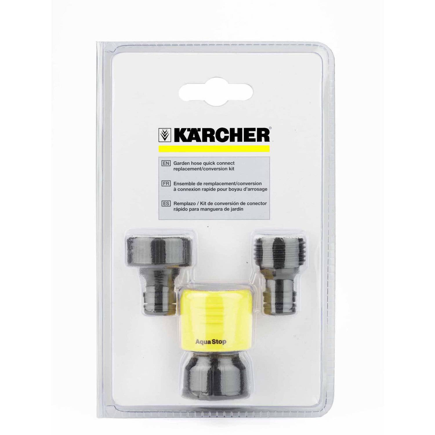 Karcher Quick Connect Replacement Kit for Electric Pressure Washer