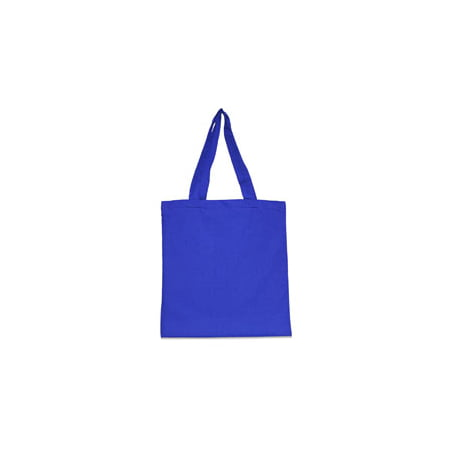 Liberty Bags Nicole Cotton Canvas Tote - Sturdy Tote Bags