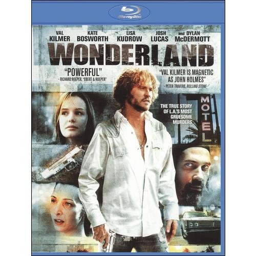 Wonderland (Blu-ray)            (Widescreen)