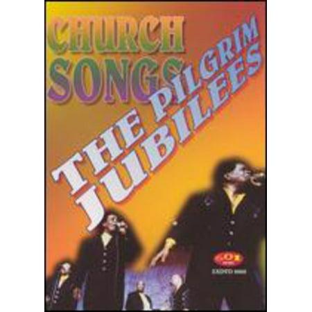 Church Songs (DVD) - Church Halloween Songs