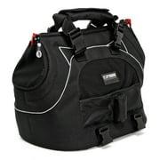 Pet Ego USB Plus Black Label Travel Bag - Airline Approved