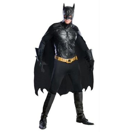 Costumes For All Occasions RU56309LG Batman Grand Heritage Large