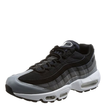 b9a5ac06297 Nike Men s Air Max 95 Essential Sneakers 749766-021 Black Anthracite ...