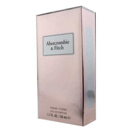Abercrombie & Fitch First Instinct Eau De Parfum 1.7oz/50ml New In