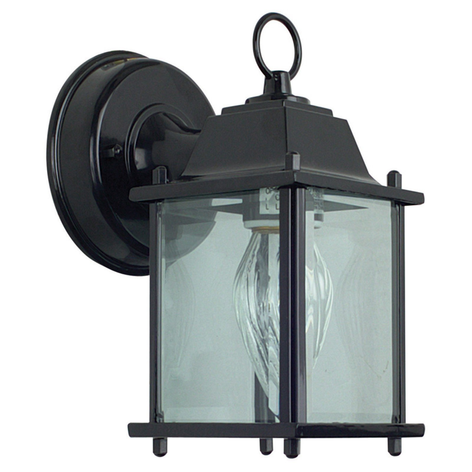 Luminance F7802-31 Outdoor Wall Lantern
