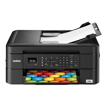 Brother MFC-J485DW - multifunction printer