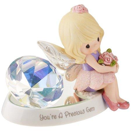 Precious Moments You're a Precious Gem Figurine, 151059